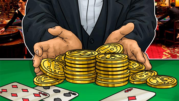 Биткоин казино - 10 лучших онлайн казино без депозита и вложений